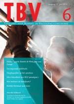 TBV – Tijdschrift voor Bedrijfs- en Verzekeringsgeneeskunde 6/2014