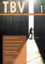 TBV – Tijdschrift voor Bedrijfs- en Verzekeringsgeneeskunde 1/2015