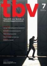 TBV – Tijdschrift voor Bedrijfs- en Verzekeringsgeneeskunde 7/2015