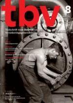 TBV – Tijdschrift voor Bedrijfs- en Verzekeringsgeneeskunde 8/2016