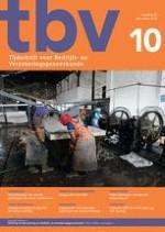 TBV – Tijdschrift voor Bedrijfs- en Verzekeringsgeneeskunde 10/2018
