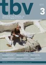 TBV – Tijdschrift voor Bedrijfs- en Verzekeringsgeneeskunde 3/2018
