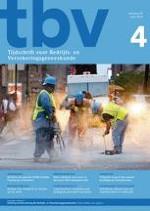 TBV – Tijdschrift voor Bedrijfs- en Verzekeringsgeneeskunde 4/2018
