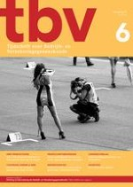 TBV – Tijdschrift voor Bedrijfs- en Verzekeringsgeneeskunde 6/2018