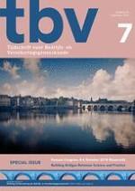 TBV – Tijdschrift voor Bedrijfs- en Verzekeringsgeneeskunde 7/2018