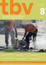 TBV – Tijdschrift voor Bedrijfs- en Verzekeringsgeneeskunde 8/2018