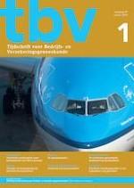 TBV – Tijdschrift voor Bedrijfs- en Verzekeringsgeneeskunde 1/2019