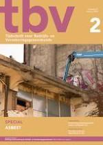 TBV – Tijdschrift voor Bedrijfs- en Verzekeringsgeneeskunde 2/2019