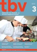 TBV – Tijdschrift voor Bedrijfs- en Verzekeringsgeneeskunde 3/2019