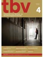 TBV – Tijdschrift voor Bedrijfs- en Verzekeringsgeneeskunde 4/2019