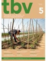 TBV – Tijdschrift voor Bedrijfs- en Verzekeringsgeneeskunde 5/2019
