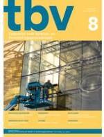 TBV – Tijdschrift voor Bedrijfs- en Verzekeringsgeneeskunde 8/2019