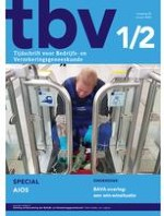 TBV – Tijdschrift voor Bedrijfs- en Verzekeringsgeneeskunde 1-2/2020