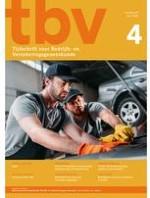 TBV – Tijdschrift voor Bedrijfs- en Verzekeringsgeneeskunde 4/2020