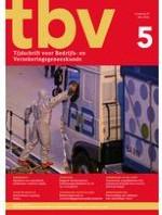 TBV – Tijdschrift voor Bedrijfs- en Verzekeringsgeneeskunde 5/2020