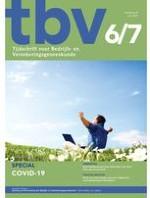TBV – Tijdschrift voor Bedrijfs- en Verzekeringsgeneeskunde 6-7/2021