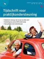 Tijdschrift voor praktijkondersteuning 4/2015