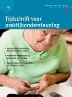 Tijdschrift voor praktijkondersteuning 5/2013