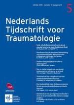 Nederlands Tijdschrift voor Traumachirurgie 5/2010