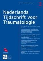 Nederlands Tijdschrift voor Traumachirurgie 2/2011