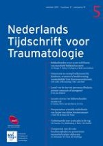 Nederlands Tijdschrift voor Traumachirurgie 5/2011