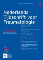 Nederlands Tijdschrift voor Traumachirurgie 2/2013
