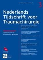 Nederlands Tijdschrift voor Traumachirurgie 3/2014