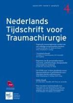 Nederlands Tijdschrift voor Traumachirurgie 4/2014