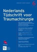 Nederlands Tijdschrift voor Traumachirurgie 6/2014