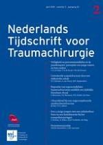 Nederlands Tijdschrift voor Traumachirurgie 2/2015
