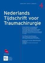 Nederlands Tijdschrift voor Traumachirurgie 4/2015