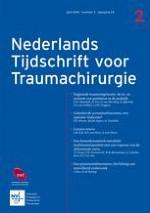 Nederlands Tijdschrift voor Traumachirurgie 2/2016
