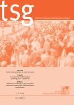 Tijdschrift voor gezondheidswetenschappen 2/2013