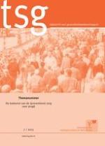 Tijdschrift voor gezondheidswetenschappen 7/2013