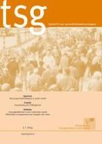 Tijdschrift voor gezondheidswetenschappen 2/2014