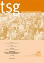 Tijdschrift voor gezondheidswetenschappen 3/2014