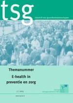TSG - Tijdschrift voor gezondheidswetenschappen 2/2015