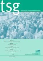 TSG - Tijdschrift voor gezondheidswetenschappen 8/2015