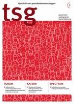 TSG - Tijdschrift voor gezondheidswetenschappen 1/2017