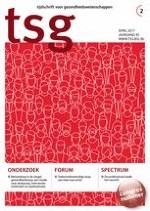Tijdschrift voor gezondheidswetenschappen 2/2017