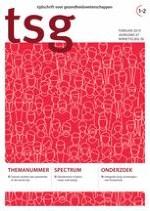 TSG - Tijdschrift voor gezondheidswetenschappen 1-2/2019