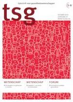 TSG - Tijdschrift voor gezondheidswetenschappen 5-6/2019