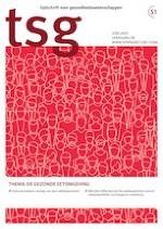 TSG - Tijdschrift voor gezondheidswetenschappen 1/2020