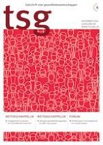 TSG - Tijdschrift voor gezondheidswetenschappen 4/2020