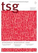 TSG - Tijdschrift voor gezondheidswetenschappen 3/2021