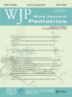 World Journal of Pediatrics 2/2017