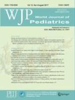 World Journal of Pediatrics 4/2017