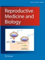Reproductive Medicine and Biology 2/2015