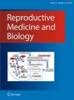 Reproductive Medicine and Biology 3/2016