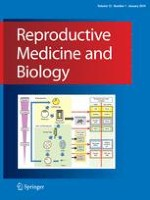 Reproductive Medicine and Biology 3/2007